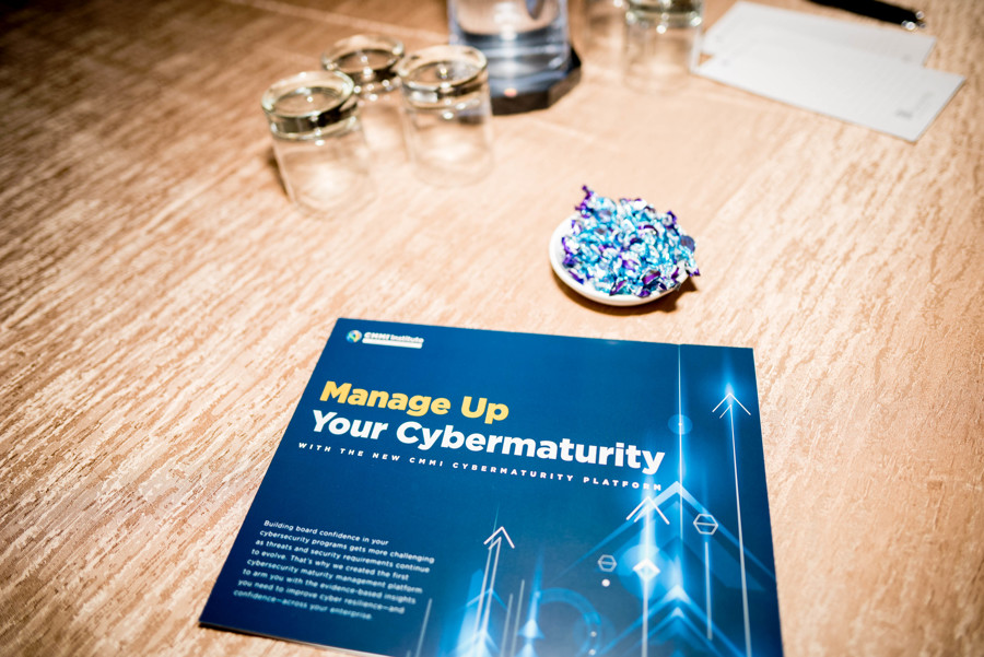 Cybermaturity brochure