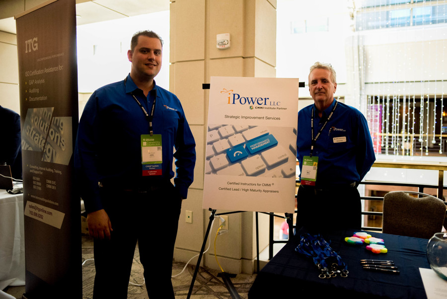 Exhibitor iPower