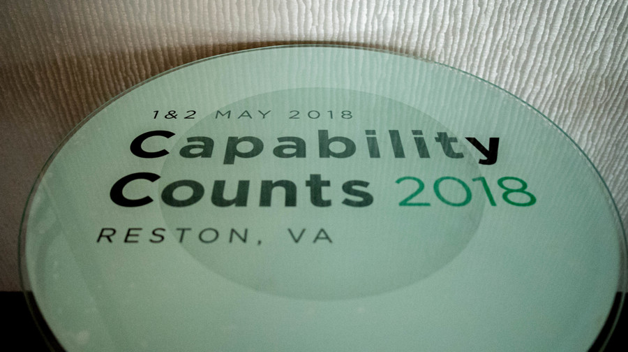 Capability Counts 2018 logo